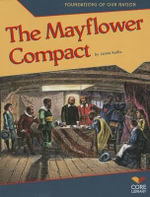 Mayflower Compact - Jamie Kallio