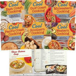 Cool USA Cooking : Cool USA Cooking