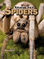 Spiders : Xtreme Pets - S L Hamilton