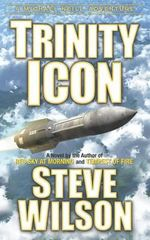 Trinity Icon - Steve Wilson