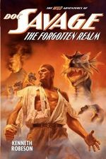 Doc Savage : The Forgotten Realm - Kenneth Robeson