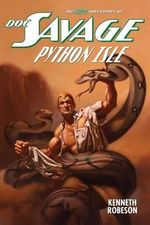 Doc Savage : Python Isle - Kenneth Robeson
