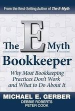 The E-Myth Bookkeeper - E Gerber Michael
