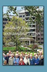 Ordinary People Extraordinary Days - Alan Fibish
