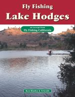 Fly Fishing Lake Hodges : An Excerpt from Fly Fishing California - Ken Hanley