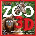 TIME for Kids Zoo 3D : An Incredible Animal Kingdom