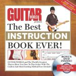 Guitar World : Best Guitar Instruction Book Ever - Guitar World Magazine