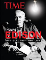 Time Thomas Edison : From Darwin to Einstein - Colossal Mistakes by Gre... - Time Magazine