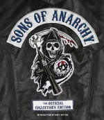 Sons of Anarchy : The Official Collector's Edition - Tara Bennett