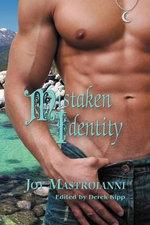 Mistaken Identity - Joy Mastroianni