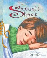 Samuel's Shoe's - Professor Garrett Brown