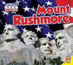 Mount Rushmore with Code : American Icons - Kaite Goldsworthy