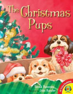 The Christmas Pups - Teresa Bateman
