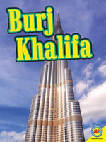 Burj Khalifa with Code : Virtual Field Trip (Paperback) - Kaite Goldsworthy