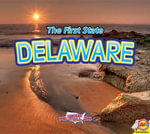 Delaware with Code : Explore the U.S.A. - Karen Durrie