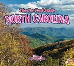 North Carolina, with Code : The Tar Heel State - Cindy Rodriguez