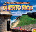 Puerto Rico, with Code : The Isle of Enchantment - Helen Lepp Friesen