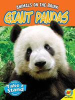 Giant Pandas with Code : Animals on the Brink - Karen Dudley