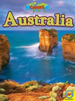 Australia, with Code : Continents - Heather C Hudak