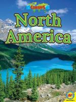 North America with Code : Continents - Erinn Banting