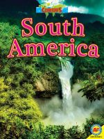South America with Code : Continents (Hardcover) - Erinn Banting