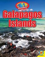 Galapagos Islands with Code : Wonders of the World - Erinn Banting
