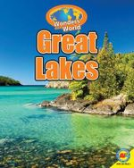 Great Lakes with Code : Wonders of the World - Annalise Bekkering