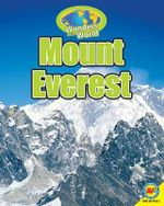 Mount Everest with Code : Wonders of the World - Megan Lappi