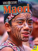 Maori with Code : World Cultures - Leslie Strudwick