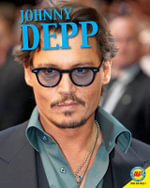Johnny Depp, with Code : Remarkable People (Paperback) - Anita Yasuda