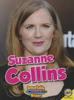 Suzanne Collins with Code : Remarkable Writers - Megan Kopp
