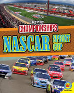 NASCAR Sprint Cup with Code : Pro Sports Championships - Jennifer Howse