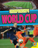 World Cup with Code : Pro Sports Championships - David Whitfield