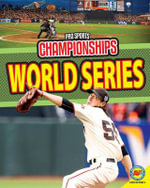 World Series with Code : Pro Sports Championships - Alan Cho
