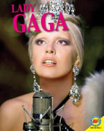 Lady Gaga, with Code : Remarkable People (Paperback) - Anita Yasuda