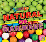 Natural or Man-Made, with Code : Science Kids - Aaron Carr