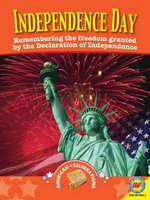 Independence Day with Code : American Celebrations (Paperback) - Jill Foran