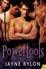 Powertools : Powertools - Jayne Rylon