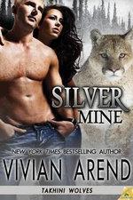 Silver Mine : Takhini Wolves - Vivian Arend