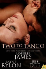 Two to Tango : A Blacktop Cowboys Novel - Lorelei James