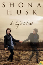 Ruby's Ghost - Shona Husk
