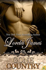Gone Country : Rough Riders - Lorelei James