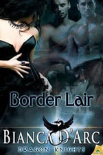 Border Lair : Dragon Knights (Samhain) - Bianca D'Arc
