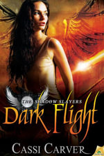 Dark Flight - Cassi Carver