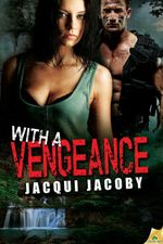 With a Vengeance : 50 Shades Trilogy : Book 2 - Jacqui Jacoby