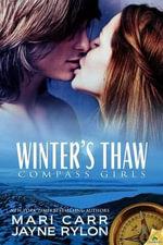 Winter's Thaw : Compass Girls - Mari Carr