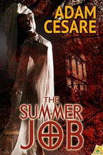 Summer Job - Adam Cesare