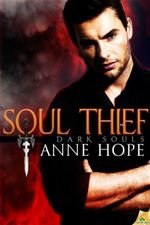 Soul Thief : Dark Souls Series - Anne Hope