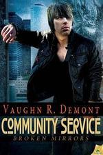 Community Service - Vaughn R Demont