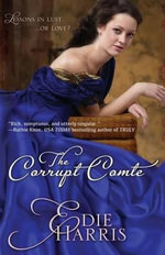 The Corrupt Comte - Edie Harris
